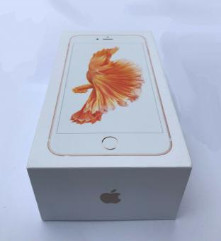 Apple iPhone 6s Plus 64GB Rose Gold (Unlocked)  (CDMA + GSM) Boxed NEW